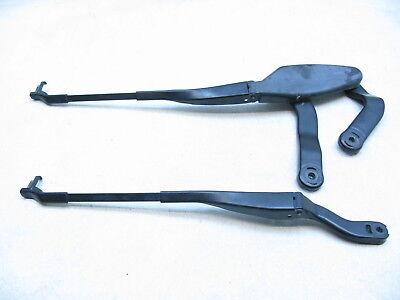 03-09 MERCEDES W211 E320 E350 E500 E63 WINDSHIELD WIPER ARM ARMS LEFT RIGHT OEM
