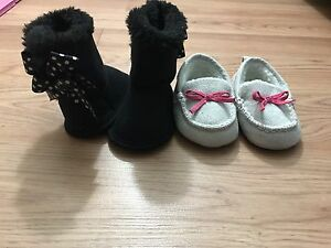 0-6 months shoes