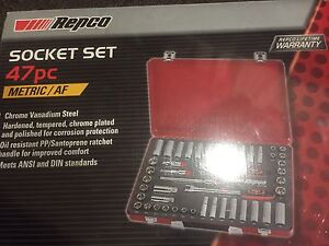 Repco multi socket set. New Alexander Heights Wanneroo Area Preview
