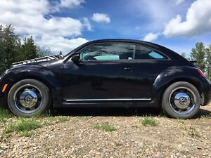 Volkswagen Beetle 2016 Turbo