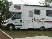 2004 Winnebago Leisure Seeker for sale Mannering Park Wyong Area Preview