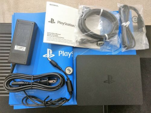 Not full set - Replacement New PS4 VR Processor Sony PlayStation PSVR system v.2