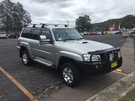 2011 Nissan Patrol Auto, Low Km, Lots of Extras. PRICE REDUCED!!!