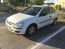 2004 Holden Barina - AUTOMATIC, VERY CLEAN, REGO, QUICK SALE!! Wattle Grove Liverpool Area Preview