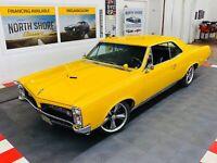 Miniature 1 Voiture Américaine de collection Pontiac GTO 1967