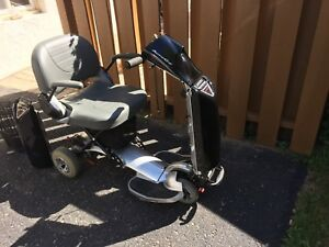 AutoGo Vision Battery Mobility Scooter $900