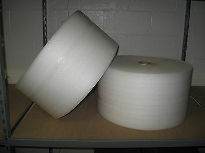 116 Pe Foam Packaging Roll 12 X 1250 Per Bundle - Ships Free