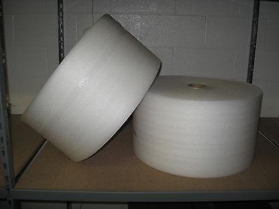 116 Pe Foam Packaging Roll 12 X 1250 Per Bundle - Ships Free