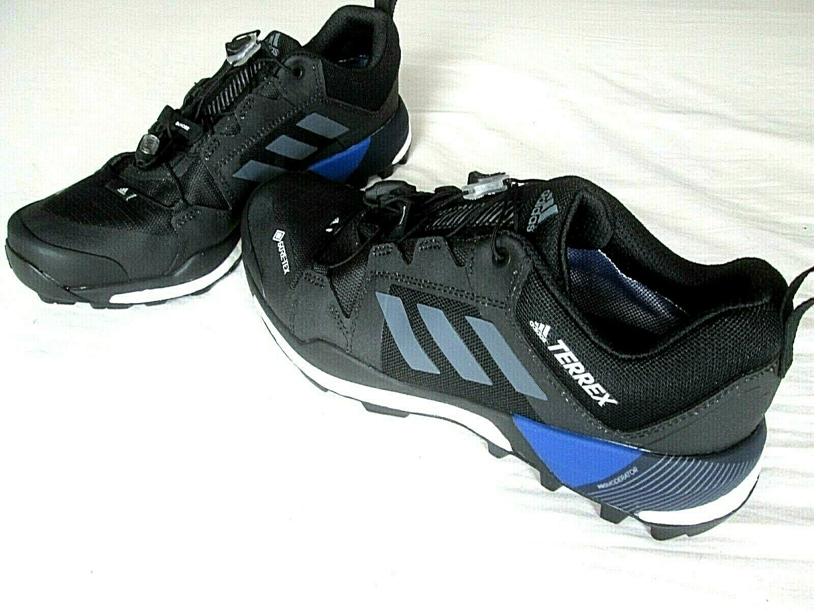 NWoB adidas TERREX 'Skychaser XT' Gore-Tex Trail Shoes. UK 8. Eur 42.