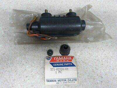 NOS OEM Yamaha Ignition Coil Assy 1975-78 XS500 1977 XS750 371-82310-60