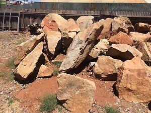Granite Boulders Kalgoorlie Kalgoorlie Area Preview