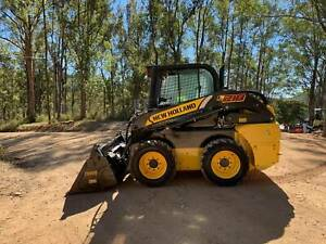 Bobcat New Holland L218 Veteran Gympie Area Preview