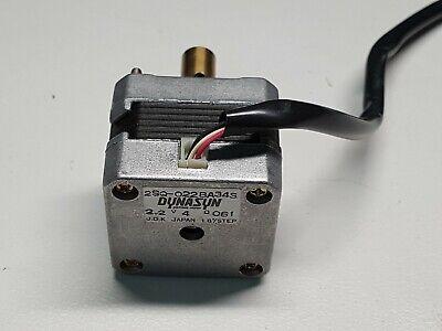 Jasco V530 Uvvis Spectrophotometer - Stepper Motor Dynasyn 2sq-022ba34s