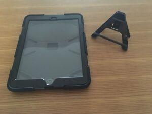iPad Air 2 survivor case with stand
