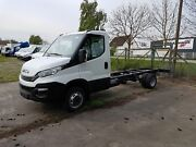 Iveco Daily 70C15 Radstand 4350mm EEV