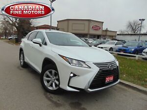2016 Lexus RX 350 CLEAN CAR PROOF|PANO SUNROOF|SUPER CONITION|