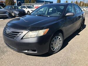 2008 Toyota Camry LE 4CYL **AUTO/AIR/VITRES/MAGS** WOW 135 687KM