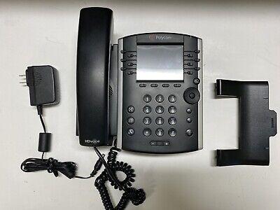 Polycom Business Media Phone Vvx 411
