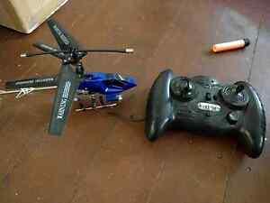 Remote chopper Margate Redcliffe Area Preview