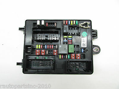 $_1?set_id=880000500F 2010 cadillac srx fusebox fuse box relay left in the trunk 213211,Rear Fuse Box Cadillac Srx