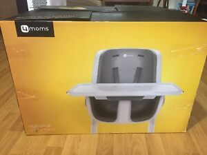 4moms High Chair (new in box)