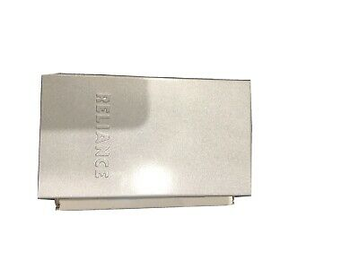 Reliance Controls Generator Watt Meter Box Mb75 Up To 7500watt Generator Max 30a