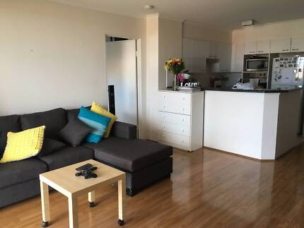 Furnished large double room + own bathroom available in Rosebery Rosebery Inner Sydney Preview