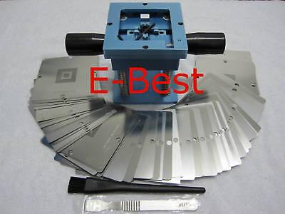 41 Ati Amd Stencil Kits 216-0674026 216-0674022 216-0752001 215-0674034 Ixp460