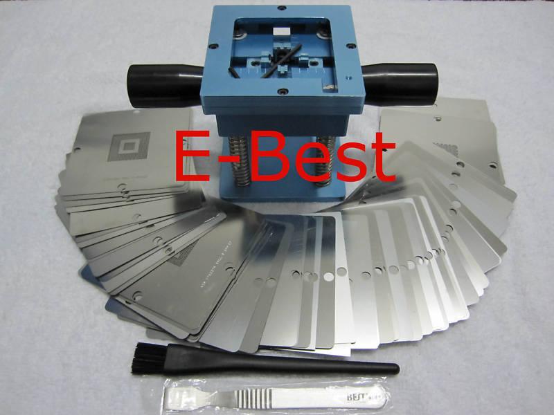 107 Stencil Reball Kits G86-630-A2 G86-770-A2 MCP67M-A2