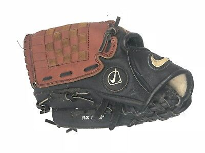 bf7ff0baa9b Nike Ignitor 11   1100 Diamond Ready Baseball Glove LHT Pre-Owned