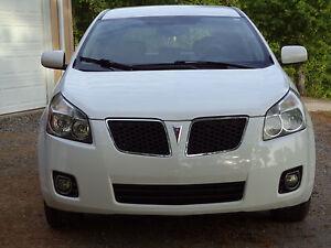 2010 Pontiac Vibe AWD