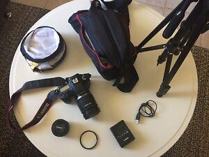 Canon 7D Start up kit