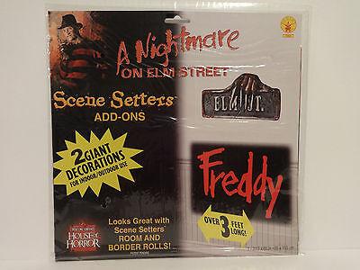 A Nightmare On Elm Street Freddy Krueger - Nightmare Freddy