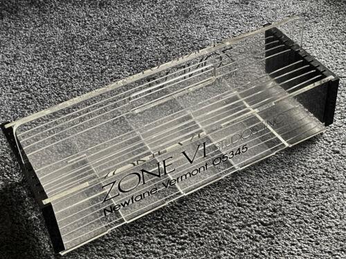 Zone VI Sheet Film Washing Basket