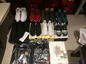 DS Jordan OVO, Take Flight, Adidas SNS Ultra Boost, 3.0 and more