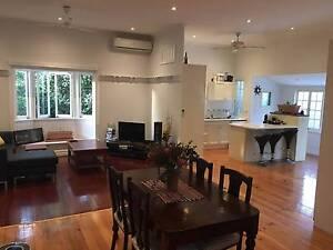 Large Bedroom in Social Sharehouse Bardon Brisbane North West Preview