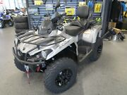 Can Am OUTLANDER MAX 570 XT ABS MY19 T3B*NO 450 850 650
