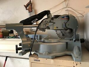 King Canada table saw