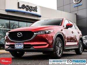 2018 Mazda CX-5 -
