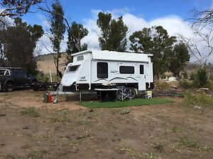 Jayco Journey Outback 17ft Sorell Sorell Area Preview