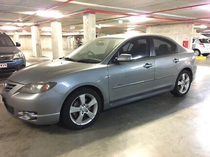 Mazda 3 SP23 Sedan **MUST SELL BY THIS WEEKEND**