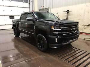 2016 LTZ TAKE OVER LEASE