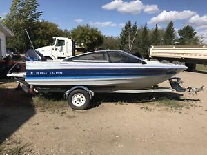Bayliner Capri | ⛵ Boats & Watercrafts for Sale in
