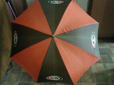Vintage A&W Rootbeer Umbrella Drive In Restaurant Vintage Retro ()