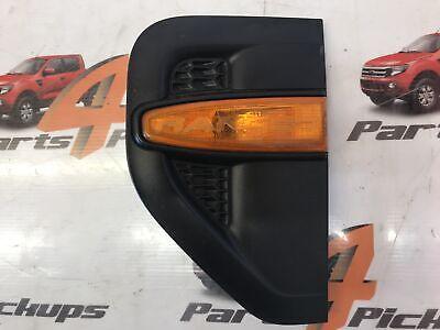 Ford Ranger Passenger side front wing indicator/ badge P/N UD2D-50920 2009-2012