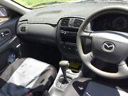 Mazda 2000 astina Dutton Park Brisbane South West Preview