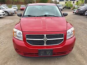 2008 Dodge Caliber LOW KM - FULLY CERTIFIED