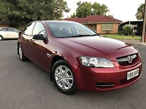 Holden Commodore VE Omega Oaklands Park Marion Area Preview
