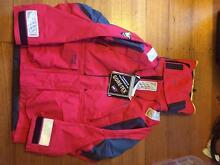 New musto Hpx jacket Hobart CBD Hobart City Preview