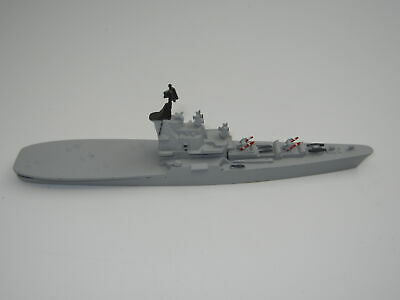 1:1250 Metal Ship Model Delphin D 64 Moskva